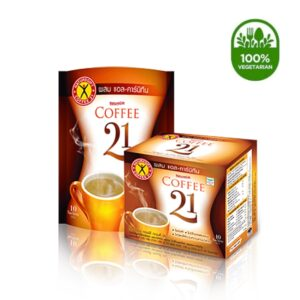 NatureGift Coffee 21 Vegetarian