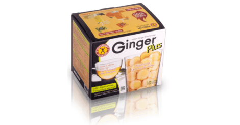 Naturegift Ginger Plus healthy weight loss drink
