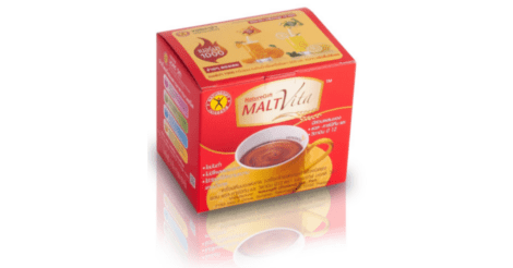 NatureGift Malt Vita, healthy, nutritious, thermogenic drink