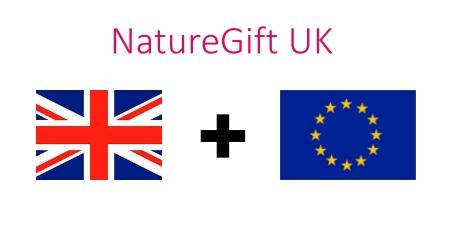 NatureGift suspend exports to the EU